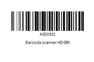 Wygenerowany kod Amazon UK