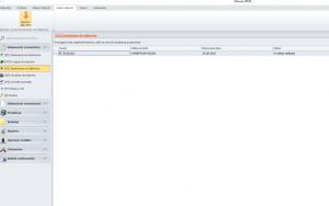 Import danych z pliku EDI