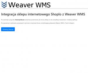 Integracja Shoplo z WMS